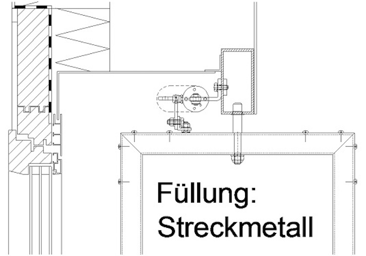 CAD-SM-WHG Garching