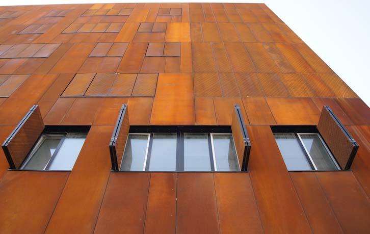 Wu Wien Hype Gmbh Final Design Die Zukunft Ihrer Fassade