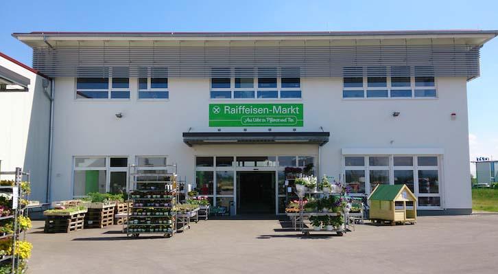 Agrarzentrum Herxheim Hype GmbH