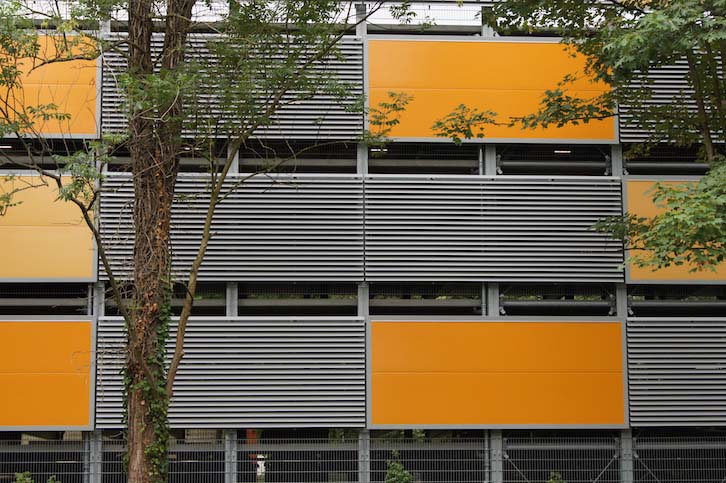 Freiburg Parkhaus Hype Gmbh