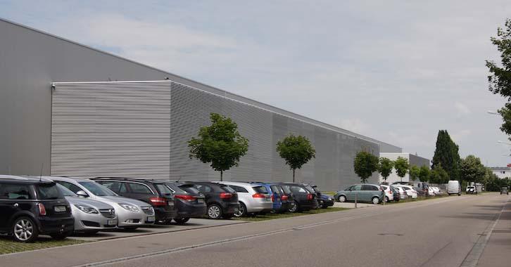 Sedak Gersthofen Hype GmbH