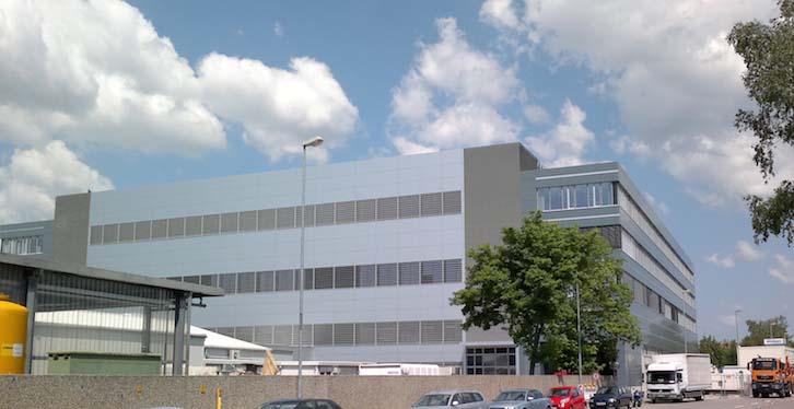 GL-Projekte-AOC Ingolstadt Hype GmbH