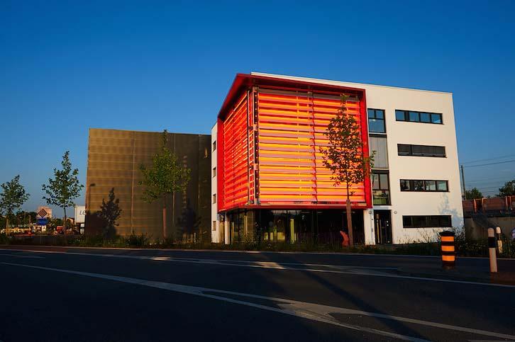 Gemax Kreuzlingen Hype GmbH