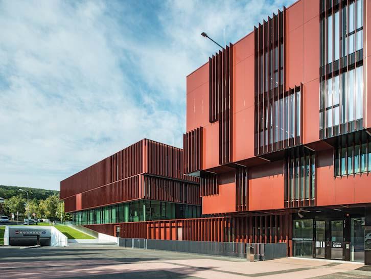 Justizzentrum Eisenstadt Hype GmbH