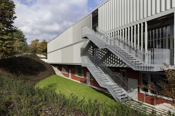 Neckar Realschule Stuttgart Hype GmbH