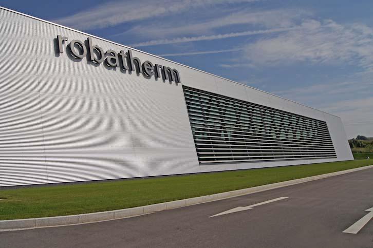 Robatherm Jettingen Scheppach Hype GmbH