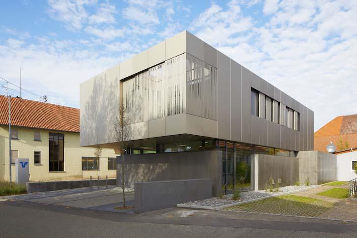 Volksbank Meimsheim Hype GmbH